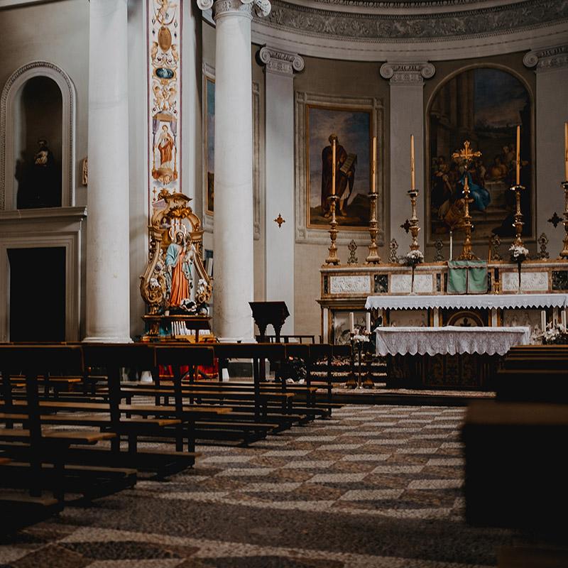 Kristen begravning