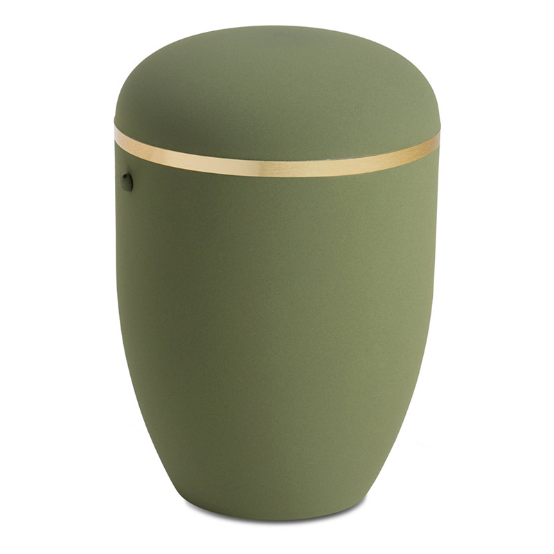 Urna Xenon (grön)