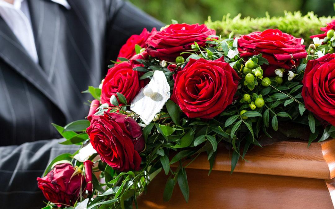 Val av blommor